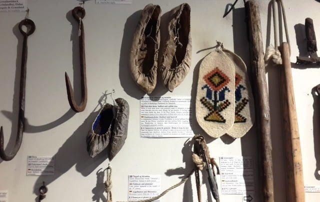 İzlanda müze