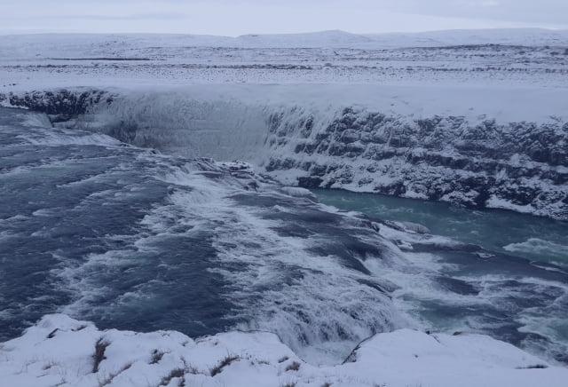 İzlanda seyahat