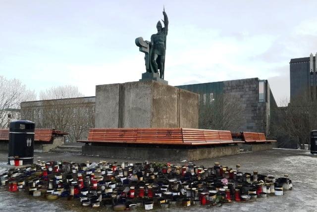 İzlanda tarihi
