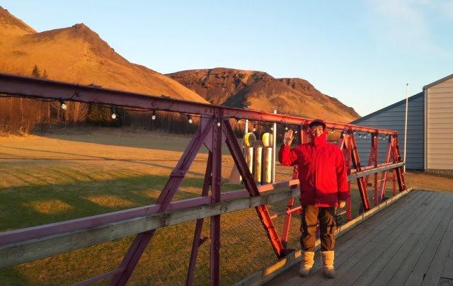 İzlanda tur rehber yazı