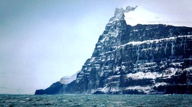 izlanda turistik yerler