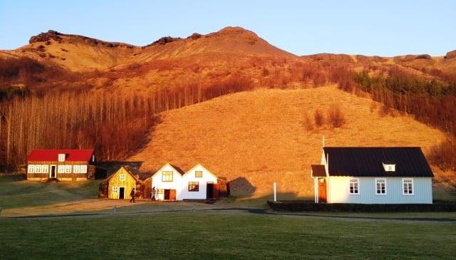 İzlanda turlar