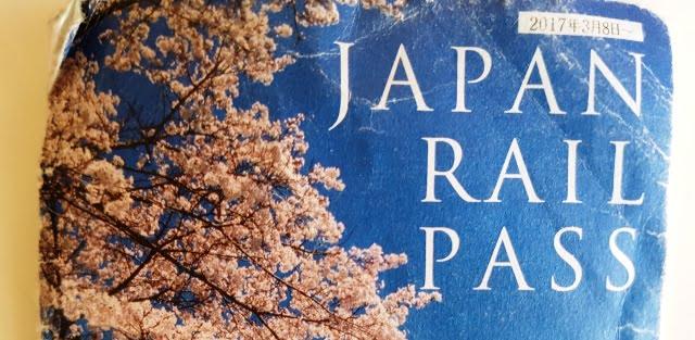 Japan Rail Pass nedir