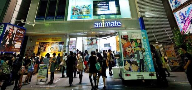 Japon anime isimleri