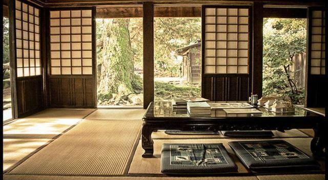 Japon kültürü evi