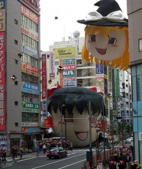 Japonya kültürü hakkında bilgiler
