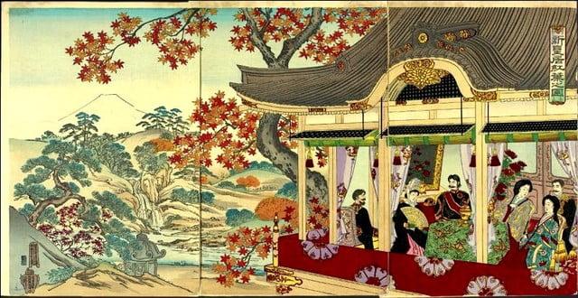 Japon tarihi