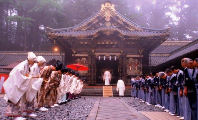 Japonya dini hakkında bilgi