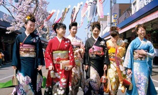 Japonya gelenekleri