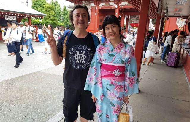 Japonya gezi rehberi blog