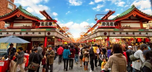 Japonya hediyelik eşya