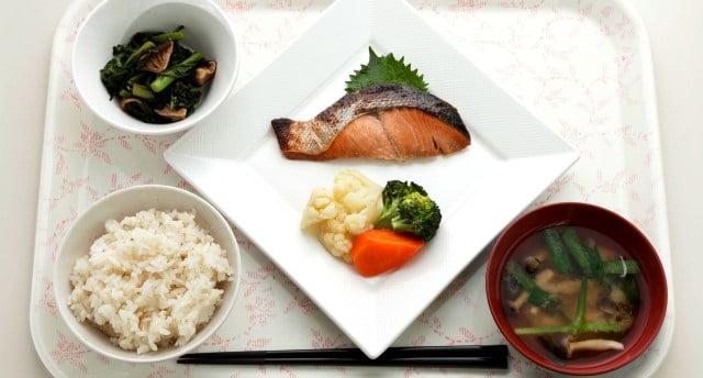 Japonya ucuz yemek