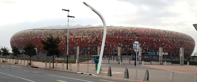 johannesburg futbol stad
