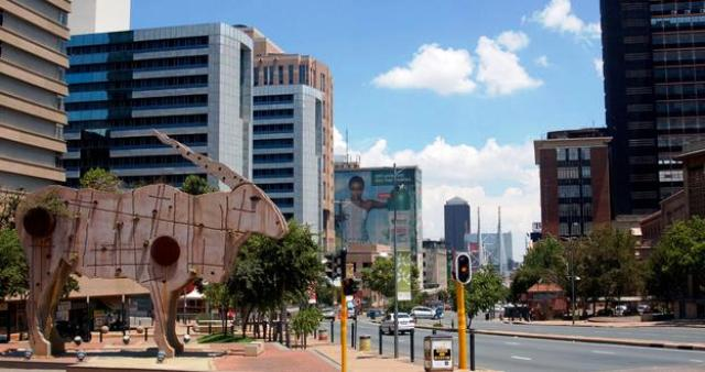 johannesburg travel