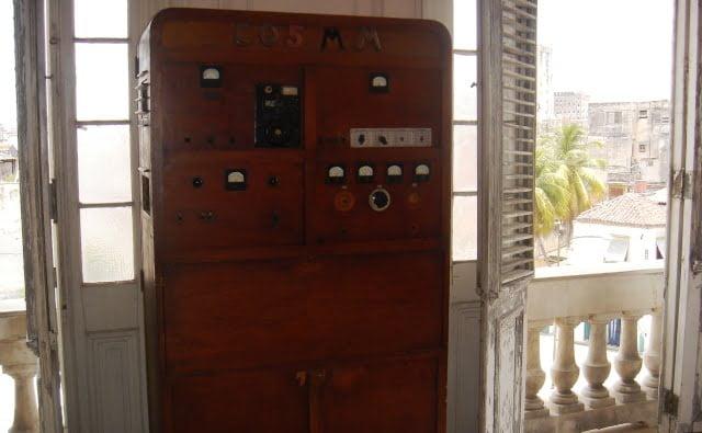 cuba museum