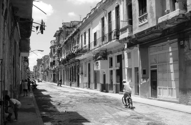 küba yaşam