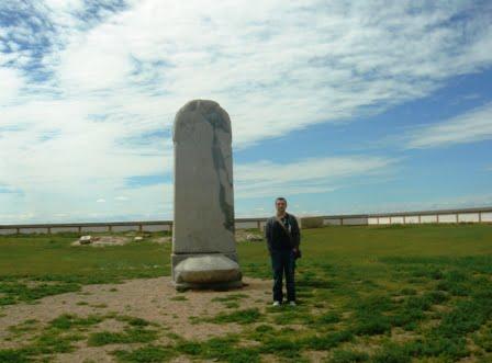 Kül Tigin Anıtı