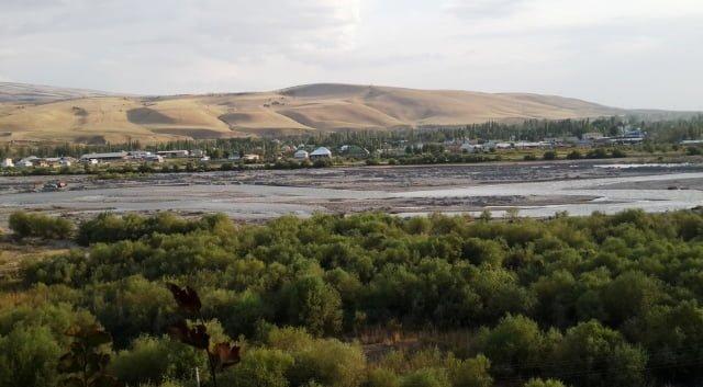 Karaderya Irmağı
