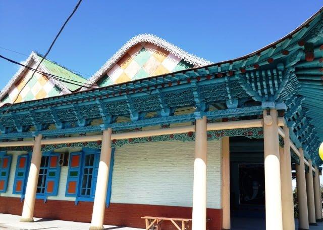 Karakol cami
