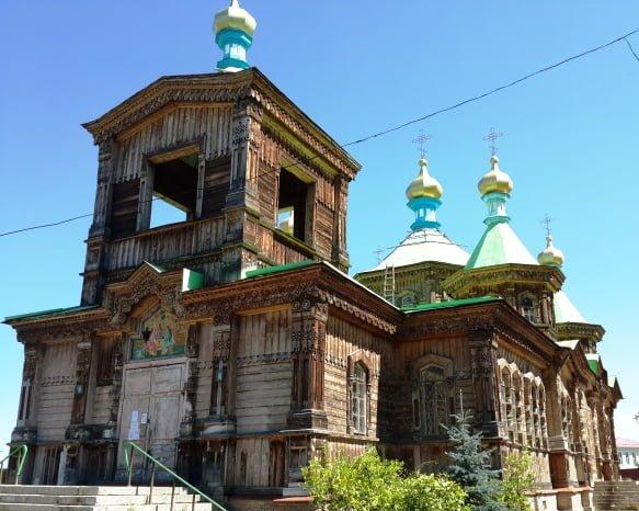 Karakol Kilise