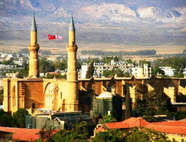 Kıbrıs gezisi
