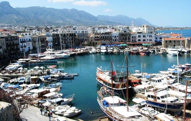 Kıbrıs gezi notları