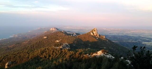 Kıbrıs gezi turu