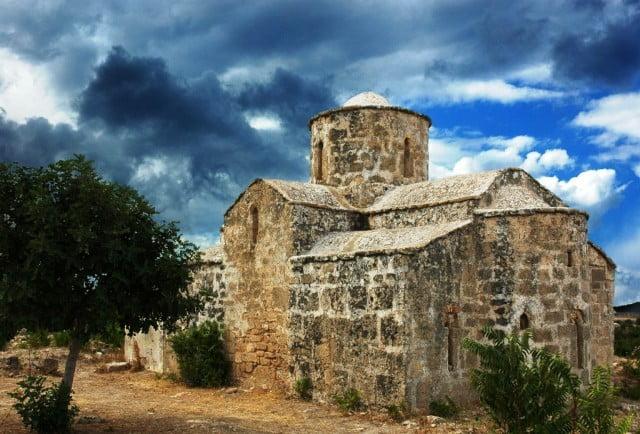 Cyprus gezilecek yerler