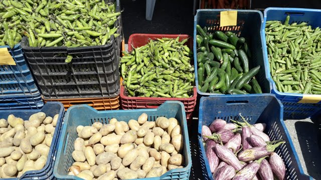 Kıbrıs tarım