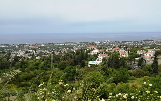 Kıbrıs turları