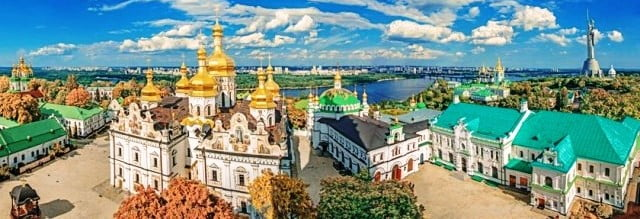 Kiev hakkında bilgi