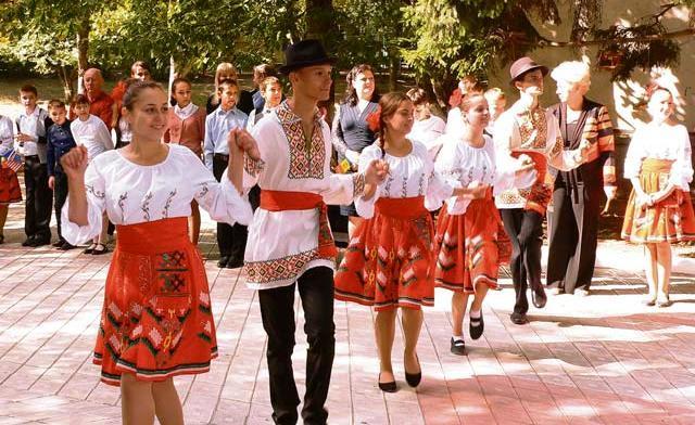 Kimlikle Moldova tatil