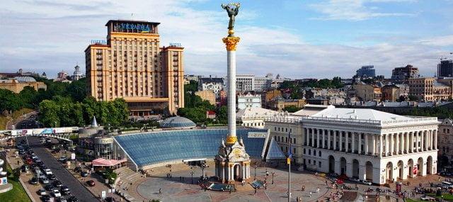 Kimlikle Ukrayna'ya gidilebilir