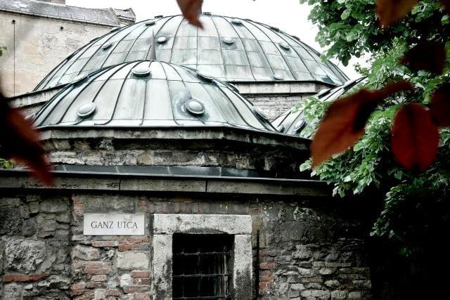 macaristan türk hamam