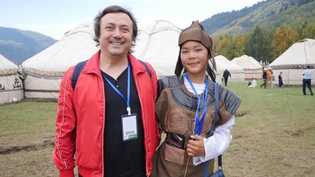 Kırgızistan resimleri
