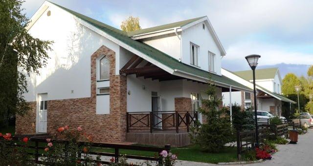Kırgızistan ev