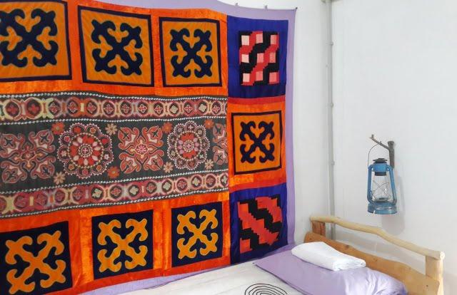 Kırgızistan gezi turu