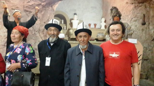 Kırgızistan gezi notları