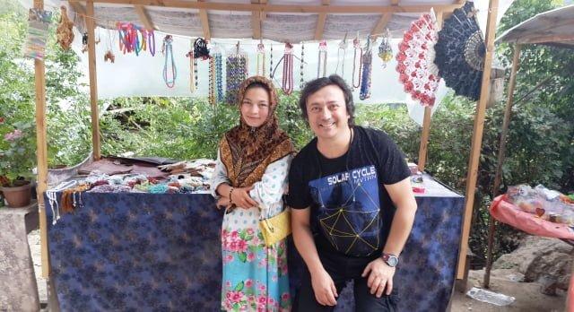 Kırgızistan gezi blog