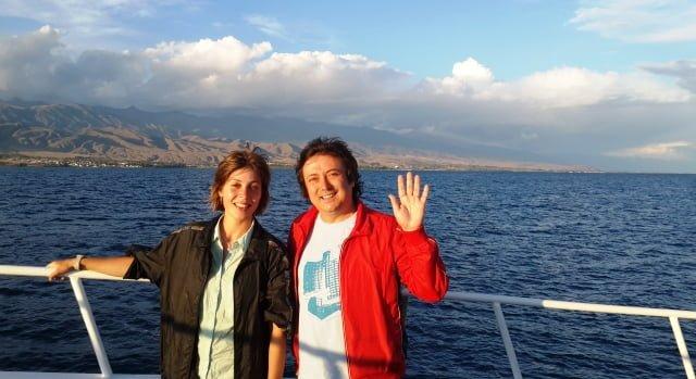 Kırgızistan turu gezi
