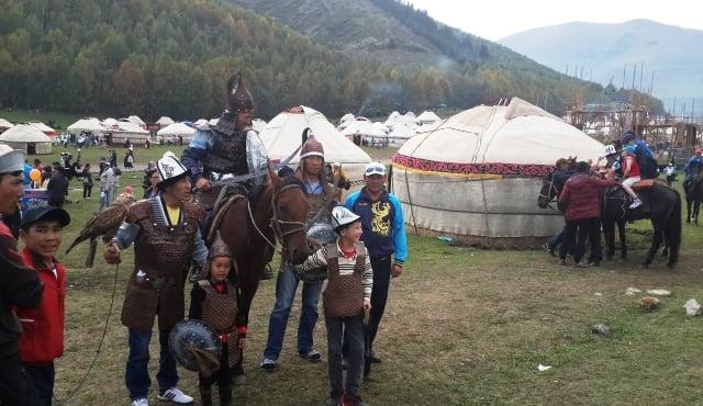 Kırgızistan yaşam nasıl
