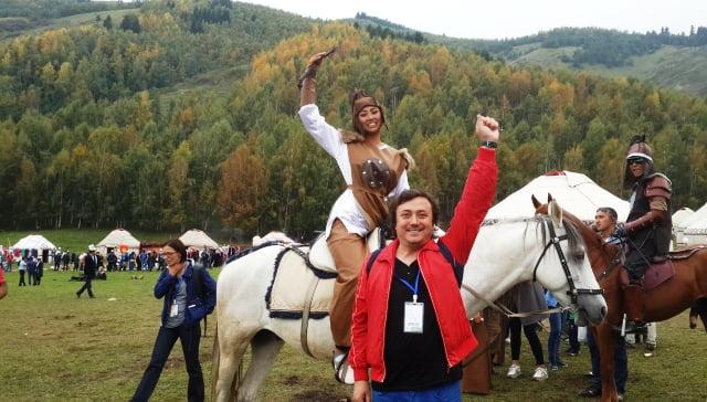 Kırgız halkı özellikleri