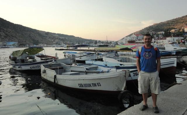 kırım'da gezilecek yerler