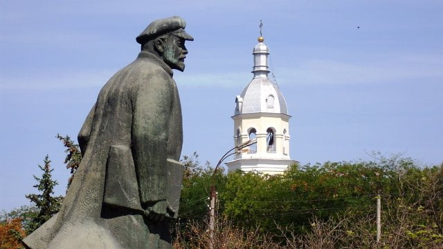 Komrat gezilecek yerler Moldova gezi