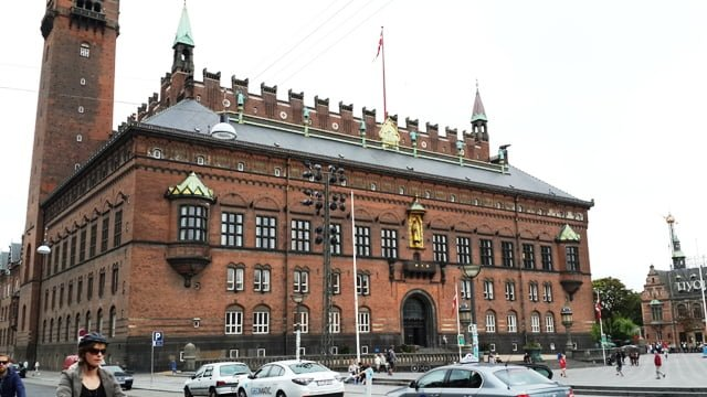 Kopenhag Belediyesi