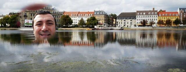 Kopenhag gezi