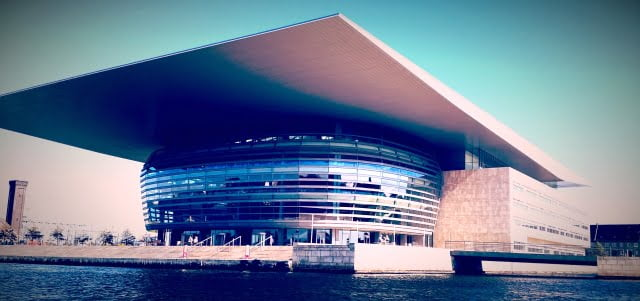 Kopenhag opera