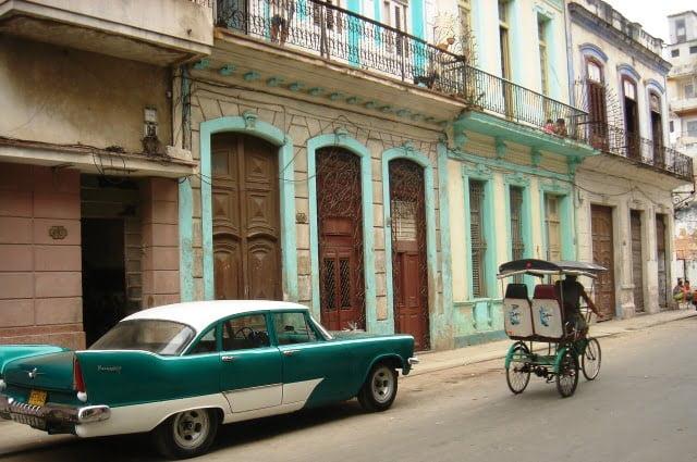 küba gezi ulaşım