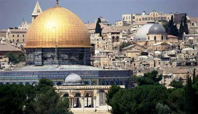 Kudüs hakkında bilgiler