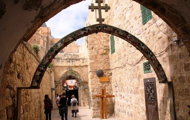 Kudüs Hristiyan